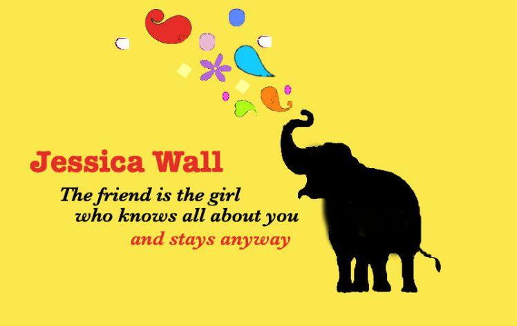 Jessica Wall
