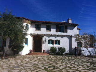 The Adamson House