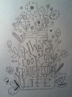Doodle Sunday!