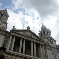 St. Paul's and Other Shenanigans