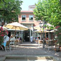 Heidelberg Revisited