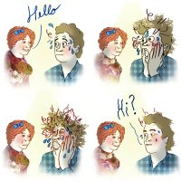A Neurotic's Guide to Small Talk