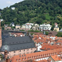 Another Lesson Learned in Heidelberg