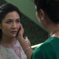 """An interesting observation from the movie """"Crazy Rich Asians"""""""